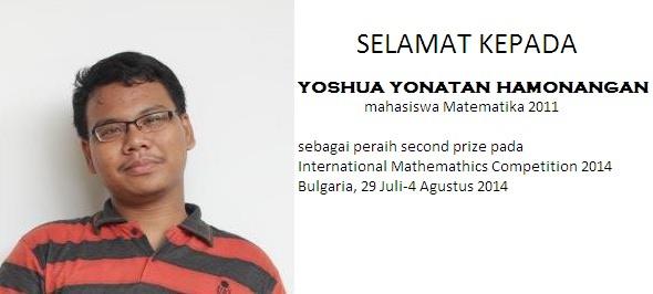 YOSHUA web