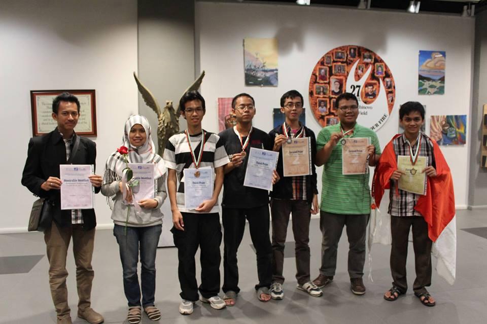 delegasi IMC