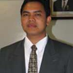 Dr. Rokhmatullah, S.Si., M. Eng :