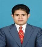 Alhadi Bustaman, Ph.D : Kadep Departemen Matematika