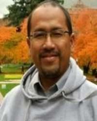 Anom Bowolaksono, Ph.D : Dosen Biologi