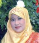 Astrid Damayanti, MSi. :