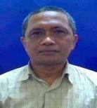 Dr. Bambang Soegijono, M.Si. :