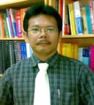 Budiawan, Dr. : Ketua Program Studi Sarjana Kimia