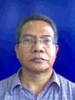 Dedi Suyanto, Dr., Drs. : Dosen Fisika