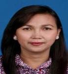 Dewi Susiloningtyas,  MSi. :