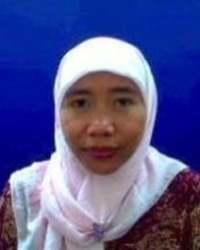 Dra. Dian Hendrayanti, M.Sc. : Dosen Biologi