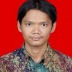 Dimas Haryo Pradana, S.Si., M.Si. :