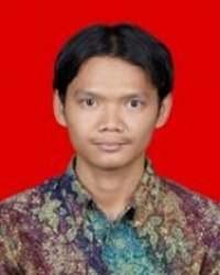 Dimas Haryo Pradana, S.Si., M.Si.