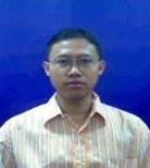 Djoko Triyono, Dr. techn. : Wakil Dekan I FMIPA UI / Dosen Fisika
