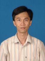 Hengki Tasman, M.Si, M.Sc, Dr. : Ketua Program Studi Matematika