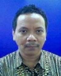Drs. Iman Santoso, M.Phil : Dosen Biologi
