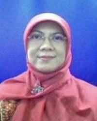 Dr. Luthfiralda Sjahfirdi, M.Biomed. : Dosen Biologi