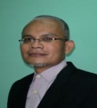 Dr. rer.nat. Martarizal