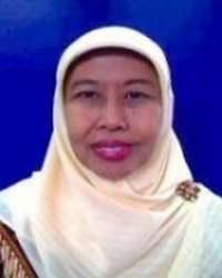 Dr. Dra. Nisyawati, M.S. : Dosen Biologi
