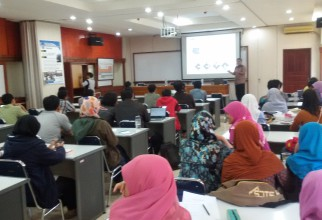 Seminar Fisika: Complexity and Emergent Property: The Ultimate Secret of Nature? (Dr Husin Alatas – Fisika IPB)