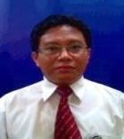 Dr. Supriatna, MT : Ketua Program Studi Pascasarjana Ilmu Geografi