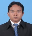 Surya Darma, M.Si : Dosen Fisika