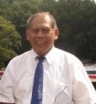 Dr. Tarsoen Waryono : Dosen Geografi