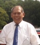 Tarsoen Waryono, Dr. : Dosen Geografi