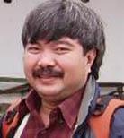 Tjiong Giok Pin, M.Si. :