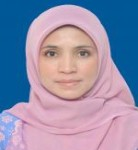 Dr. Vivi Fauzia, S.Si., M.Si., :