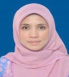 Vivi Fauzia, S.Si., M.Si., Dr. : Ketua Program Studi Pascasarjana Ilmu Bahan-Bahan