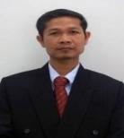 Yasman, Dr. : Ketua Departemen Biologi