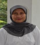 Dian Lestari, Dr., DEA : Manager Akademik dan Kemahasiswaan
