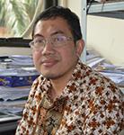 Dr. Anto Sulaksono :
