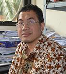 Anto Sulaksono, Dr. :