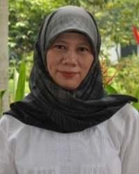 Dr. Dra. Ratna Yuniati, M.Si. : Dosen Biologi