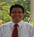 Supriyanto Ardjo Pawiro, M.Si., Ph.D. :