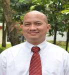 Dr. Tito Latif Indra :