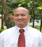 Tito Latif Indra, Dr : Manager Ventura dan Hubungan Alumni