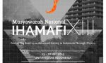 Musyawarah Nasional IHAMAFI XIII