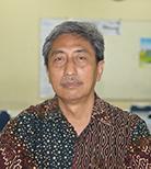 A. Harsono M.Sc., Dr., Prof. :