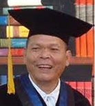 Usman Sumo Friend Tambunan, M.Sc, Dr., Prof. :