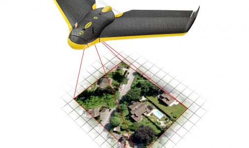 """Seminar """"UAV for Mapping Earth Surface"""""""