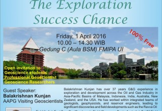 Launch Talk: The Exploration Succes Change
