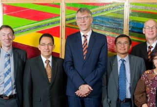 Science faculties Universitas Indonesia and Universiteit Leiden expand cooperation