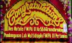 Groundbreaking Pembangunan Laboratorium Multidisiplin FMIPA UI – PT. Pertamina (Video)