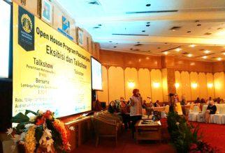FMIPA UI Berpartisipasi dalam Acara Open House Program Pascsarjana UI