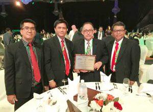 UI Raih Penghargaan dari Islamic Development Bank di Jeddah