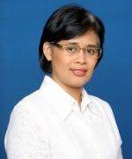 Dra. Ariadne Lakshmidevi, M.Eng., Ph.D