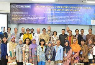 International Conference on Graph Theory and Information Security ICGTIS 2017