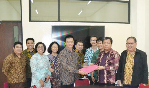 FMIPA UI Pacu Akreditasi Program Studi