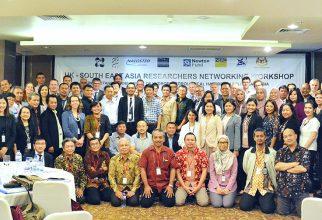 Bencana Hidrometeorologi Jadi Fokus, FMIPA UI Lakukan Riset Bersama Para Ahlli Luar Negeri