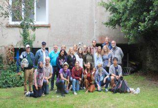 Mahasasiwa Biologi FMIPA UI Ikuti Kegiatan Short Summer Course di Universiteit Leiden