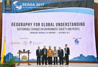 FMIPA UI Gelar Konferensi SEAGA 2017